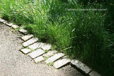Granite Blocks For Garden of Belgian Block Granite